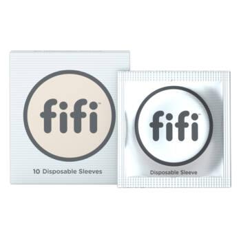 FIFI - eldobható pótmandzsetta (10db)