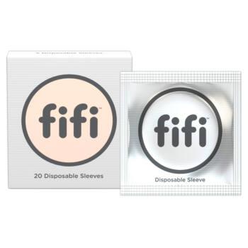 FIFI - eldobható pótmandzsetta (20db)