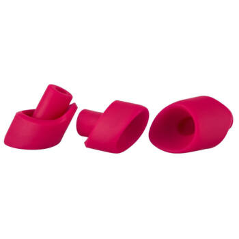 Womanizer 2GO - normál pótszívóharang szett (3 x 3,2cm)