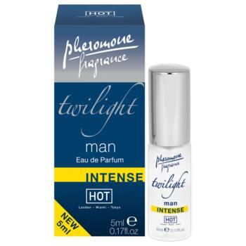 HOT twilight - intenzív feromon parfüm (5ml) - férfiaknak