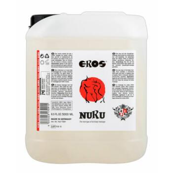 EROS - Nuru Masszázs GÉL (5000ml)