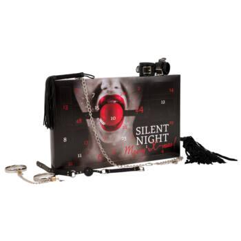 Silent Night - Adventi naptár (24 részes)