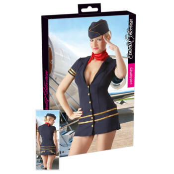 Cottelli - Stewardess ruha