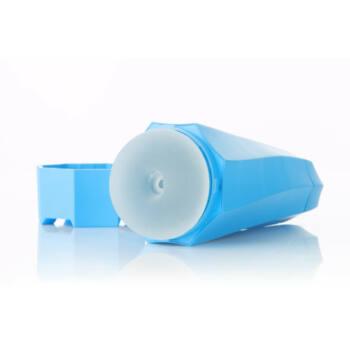 blewit - ventillációs, szívó maszturbátor (kék)