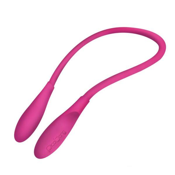 Picobong Transformer - vízálló uniszex vibrátor (pink)