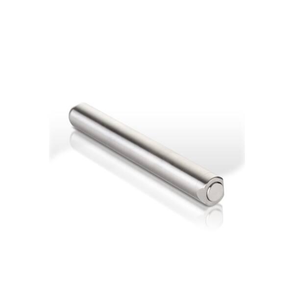 Aneros Muze - acél rúdvibrátor (ezüst)